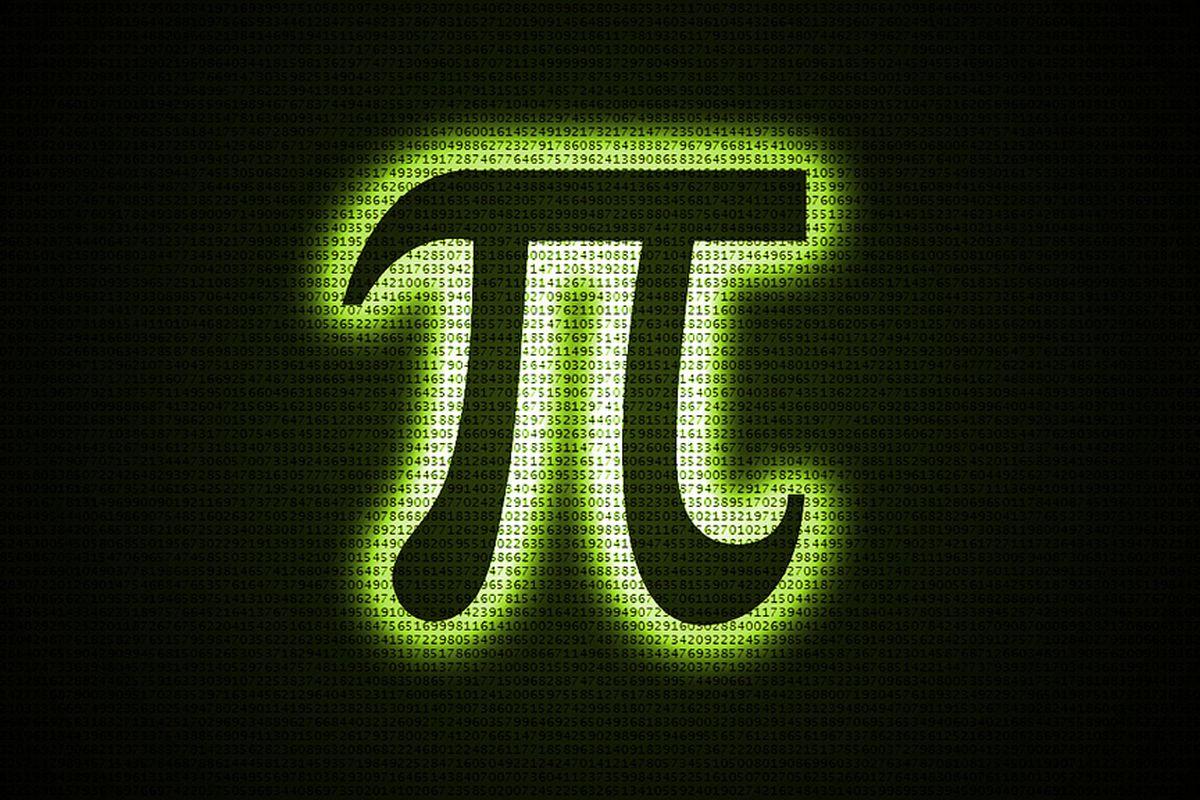 Swiss Scientists Calculate Pi To A Record-Breaking 62.8 Trillion Decimals!