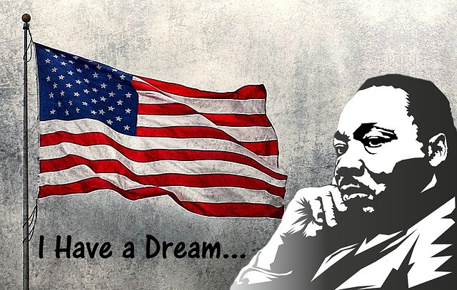 Celebrate Dr. Martin Luther King Jr.'s Legacy By Giving Back To Your Community
