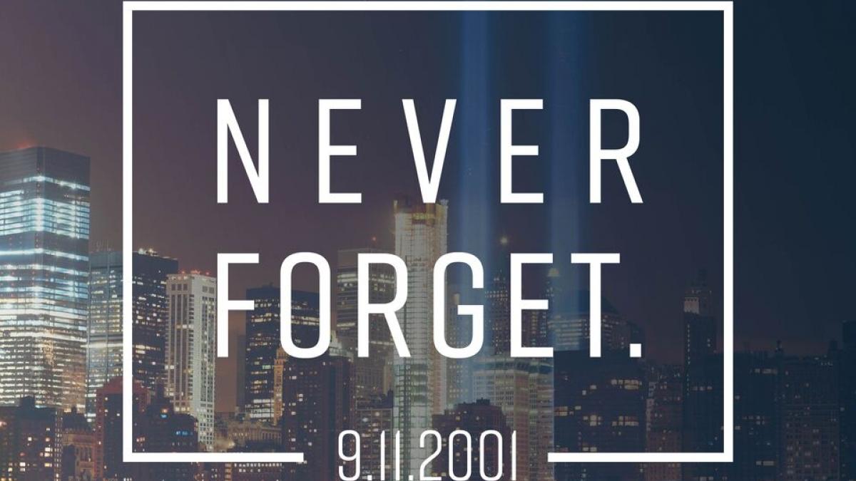 US Marks 19th Anniversary Of September 11 Terrorist Attacks