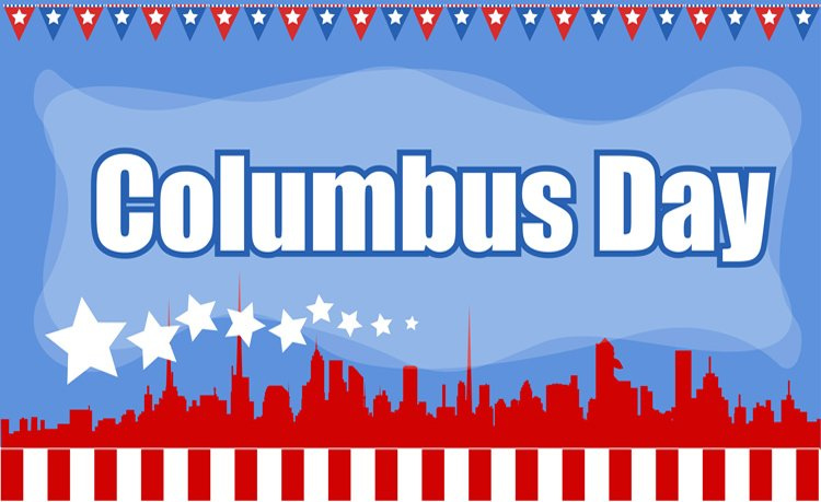 The Columbus Day Debate