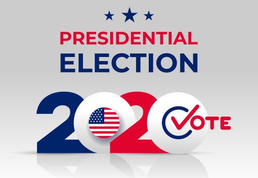 The 2020 US Presidential Election Enters Homestretch