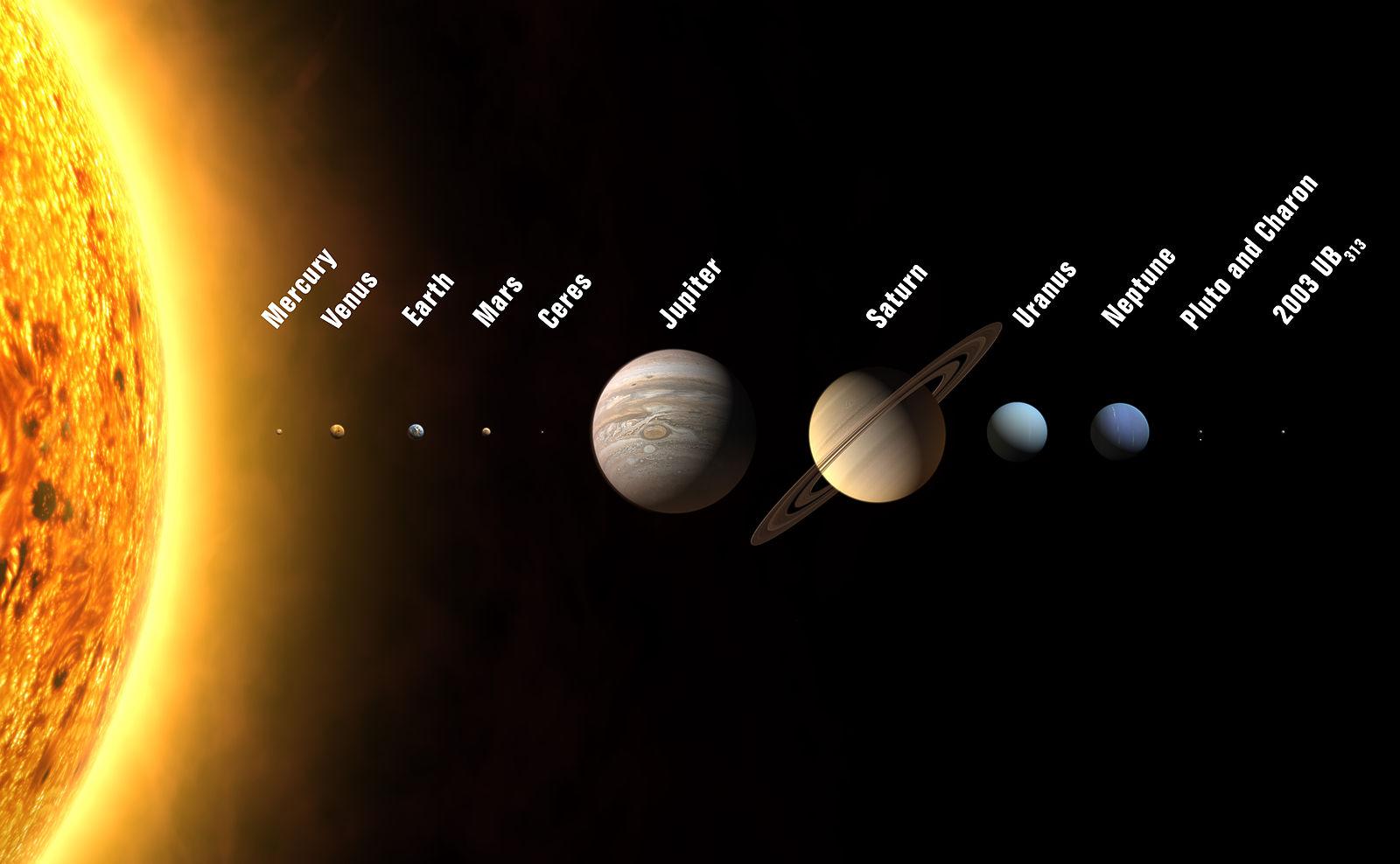 """Jupiter and Saturn Will Form A Rare """"Winter Star"""" On December 21, 2020"""