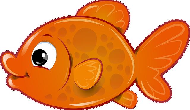 Massive Nine-Pound Goldfish Found In South Carolina Lake