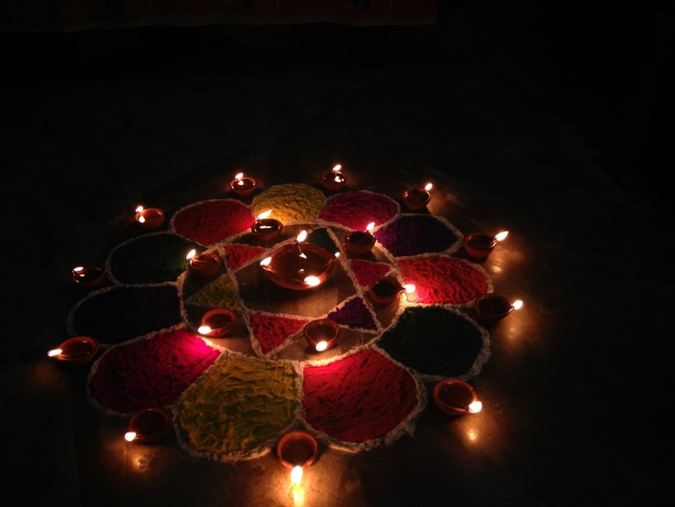 The History And Significance Of Diwali, India's Festival Of Lights