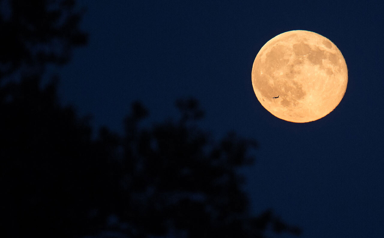 October Is Filled With Exciting Stargazing Events