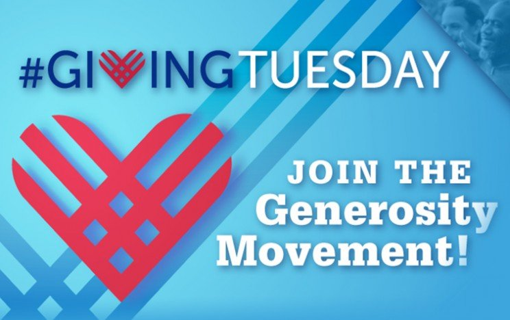 How Will You Give Back On #GivingTuesday?