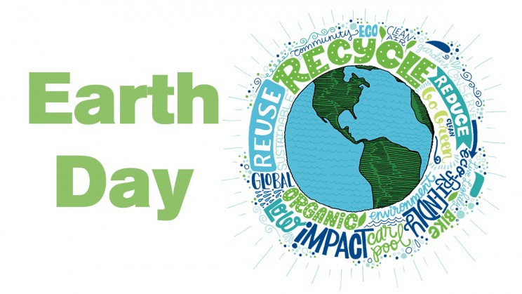 """This Earth Day, Commit To """"Restore Our Earth"""""""